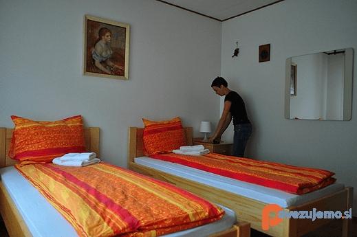 Apartma Bobi, Apartma 4