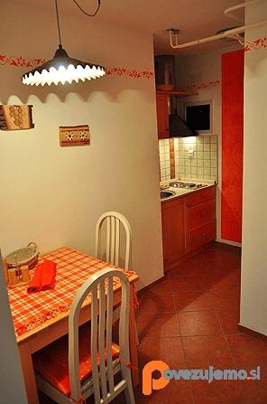 Apartma Bobi, Apartma 2