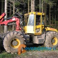 Trisa d.o.o., prodaja in servis kmetijske in gozdarske tehnike