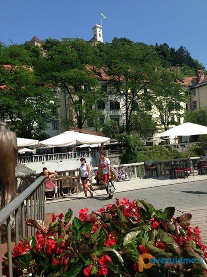 Gostilna in pizzeria Ljubljanski dvor