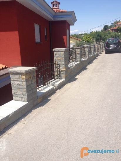gradbeništvo Čavkić