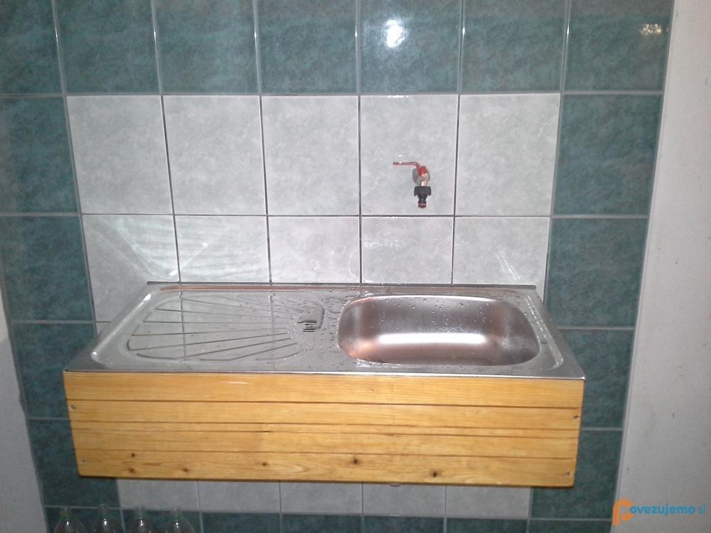 Keramičarstvo Joco - Kuhinjskih in kopalniški elementi