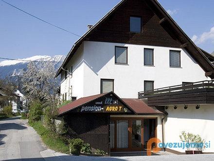 Pension TTT, Bled