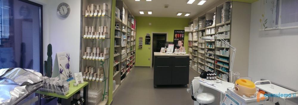 Linea kozmetika, Boštjan Pečuh s.p.
