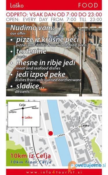 Pizzerija Špica, slika 6