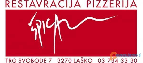 Pizzerija Špica