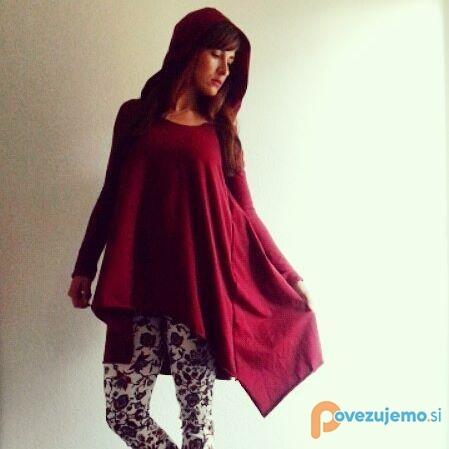 Mangala, modno kreiranje oblačil