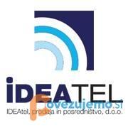IDEAtel, prodaja in posredništvo d.o.o.