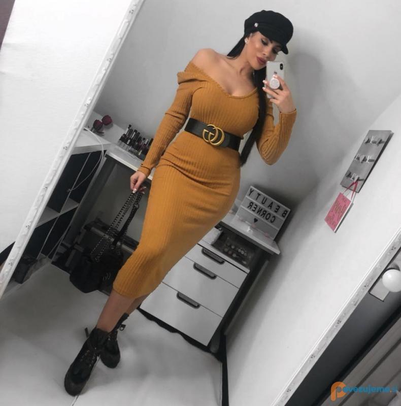 Make It Fab, trgovina z ženskimi oblačili