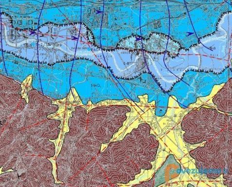 Geoko geološke raziskave