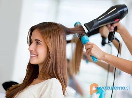 Družinsko frizerstvo Pri&česka