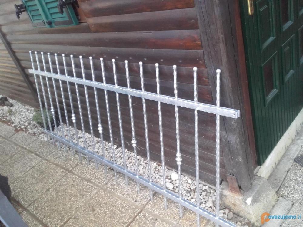 MM profil d.o.o., izdelava ograj in kovinskih izdelkov
