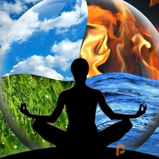 Svet ravnovesja, bio-energoterapija, Yania Lesar s.p.