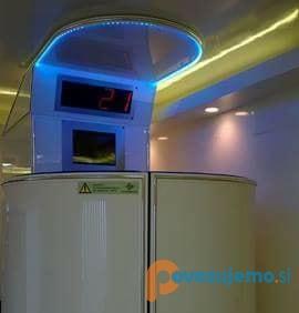 Krios, prodaja aparatov in izvajanje krio terapije d.o.o.