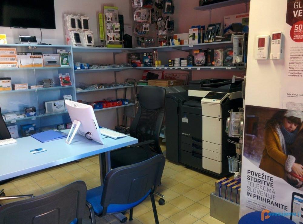 Bej Svet d.o.o., prodaja in servis mobilnih naprav