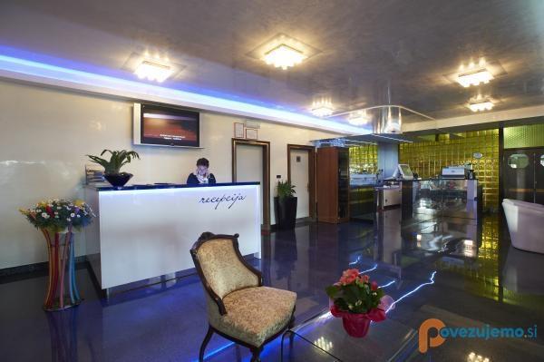 Hotel Tomi Portorož, slika 2