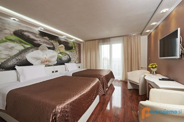 Hotel Tomi Portorož, slika 3