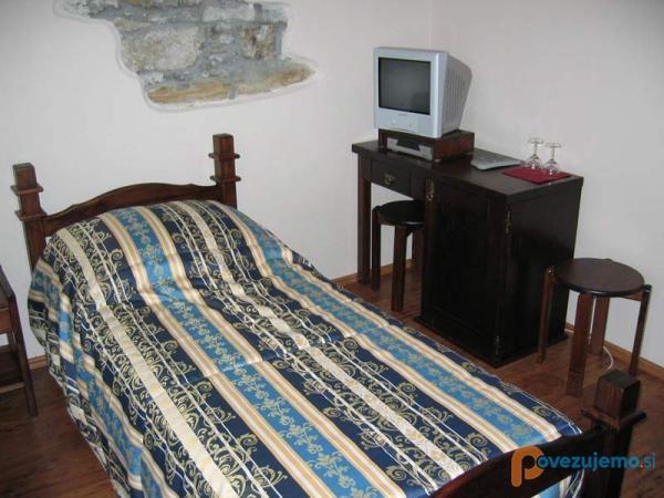Apartmaji in prenočišča Valentinčič