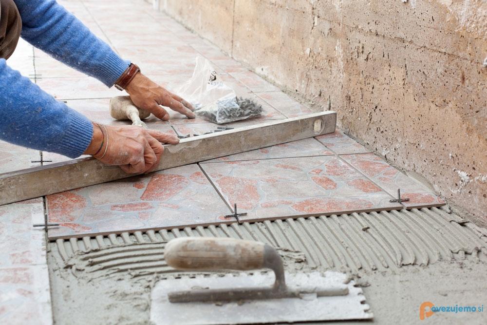 Zaključna dela v gradbeništvu, Aljaž Rešeta s.p.
