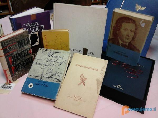 Knjigarna in antikvarjat Antika