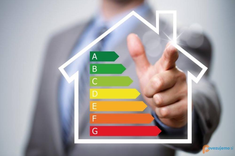 Center energetskih izkaznic, Robert Kaplan s.p.