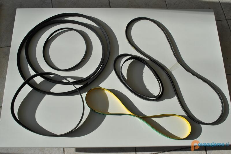 Lit Tržič, prodaja gumenotehničnih izdelkov