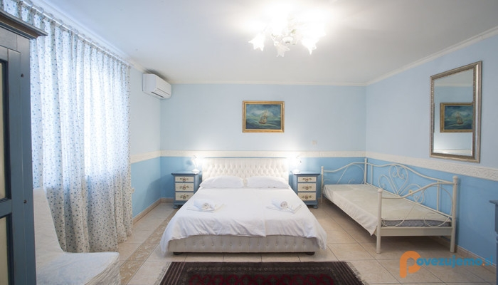 Vila Casa Oasa, Afrodita
