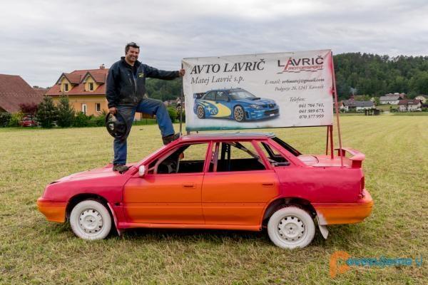 Avto Lavrič