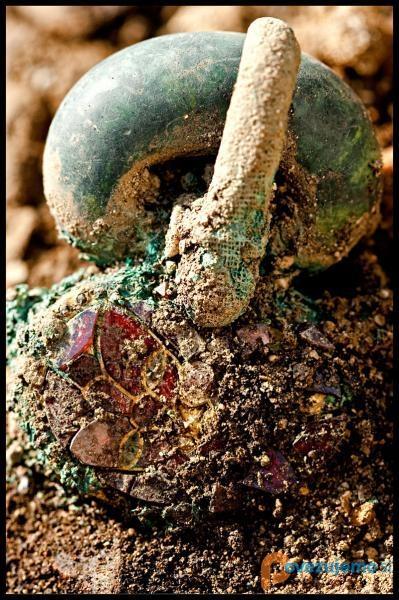 Magelan skupina - Arheološki biro, slika 7