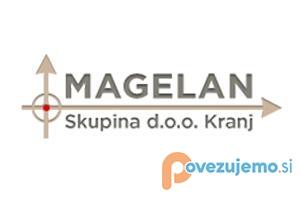 Magelan skupina - Arheološki biro, slika 2