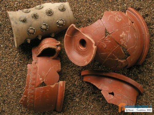 Magelan skupina - Arheološki biro, slika 6