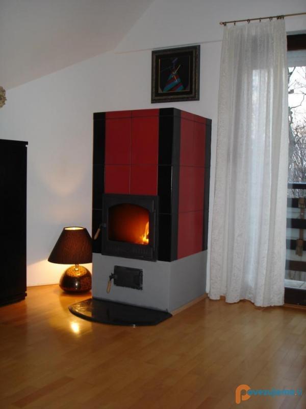 Pečarstvo in kamnoseštvo Petaci - Lončene in toplozračne peči