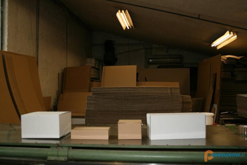 Kego d.o.o., kartonska embalaža in grafično orodjarstvo