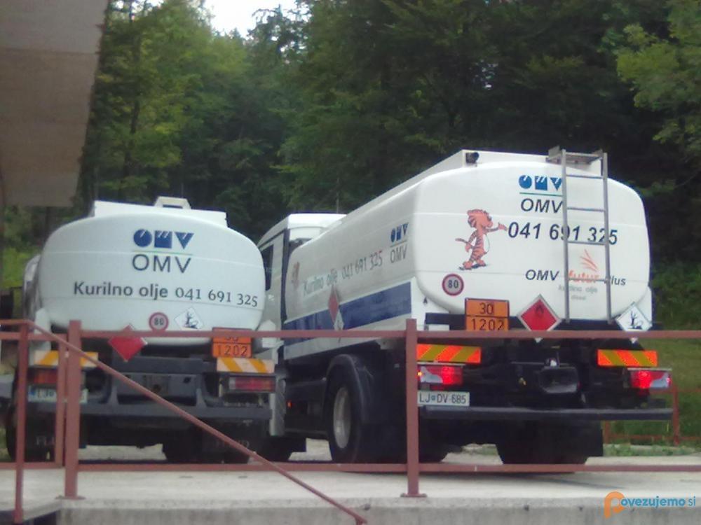 Razvoz in prodaja naftnih derivatov, Dragar Matej s.p.