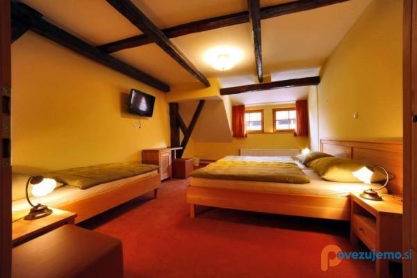Zasebne sobe in apartmaji Šilak
