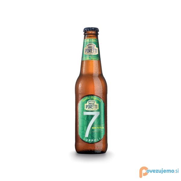Progeniem d.o.o., distribucija in prodaja piva Poretti