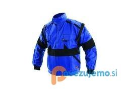 Julija osebna zaščitna oprema - zaščitna jakna