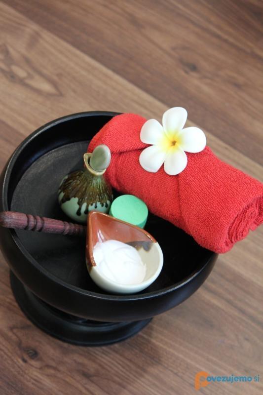 Beli Lotos, tajski masažni center, Supanun Dolenc s.p.
