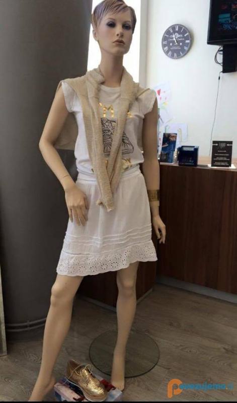 Modni butik Fabio, prodajalna z oblačili, Tjaša Miklavc s.p.