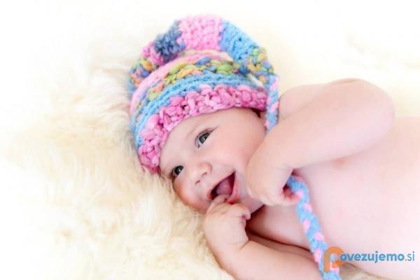 Otroško pletenje po naročilu