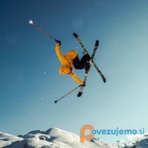 Ski Finžgar, servis in šola smučanja