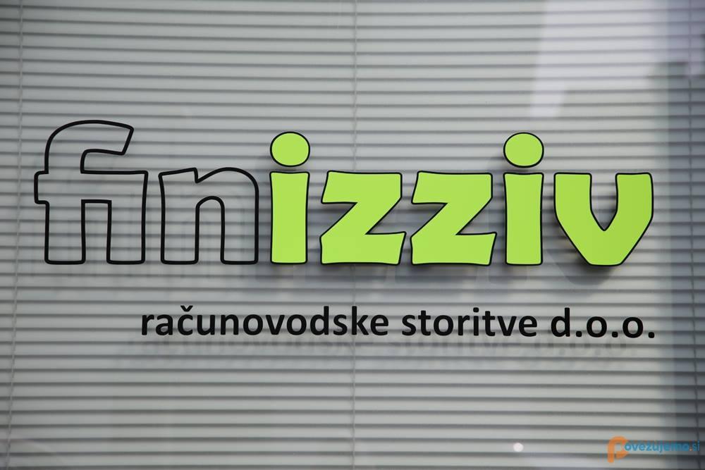 Finizziv, računovodske storitve d.o.o., Matej Drenik, Domžale