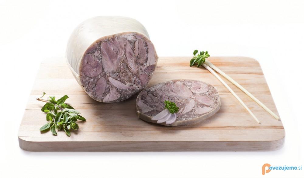 Predelava in prodaja mesa in izdelkov, Primož Sušec s.p.