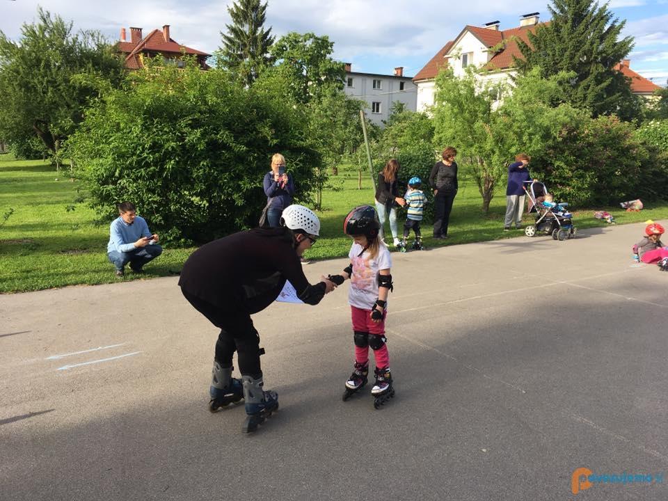 Linda sport, športne dejavnosti, Linda Perko s.p., Ljubljana