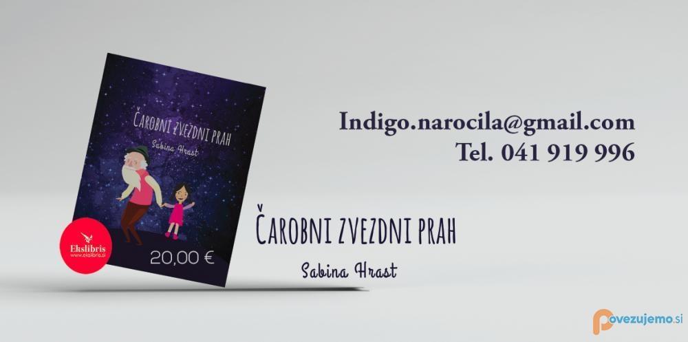 Indigo, osebno svetovanje in druge storitve, Sabina Hrast s.p.