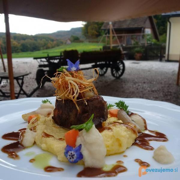Kulinarijum, priprava jedi, Mastnak Dejan s.p.