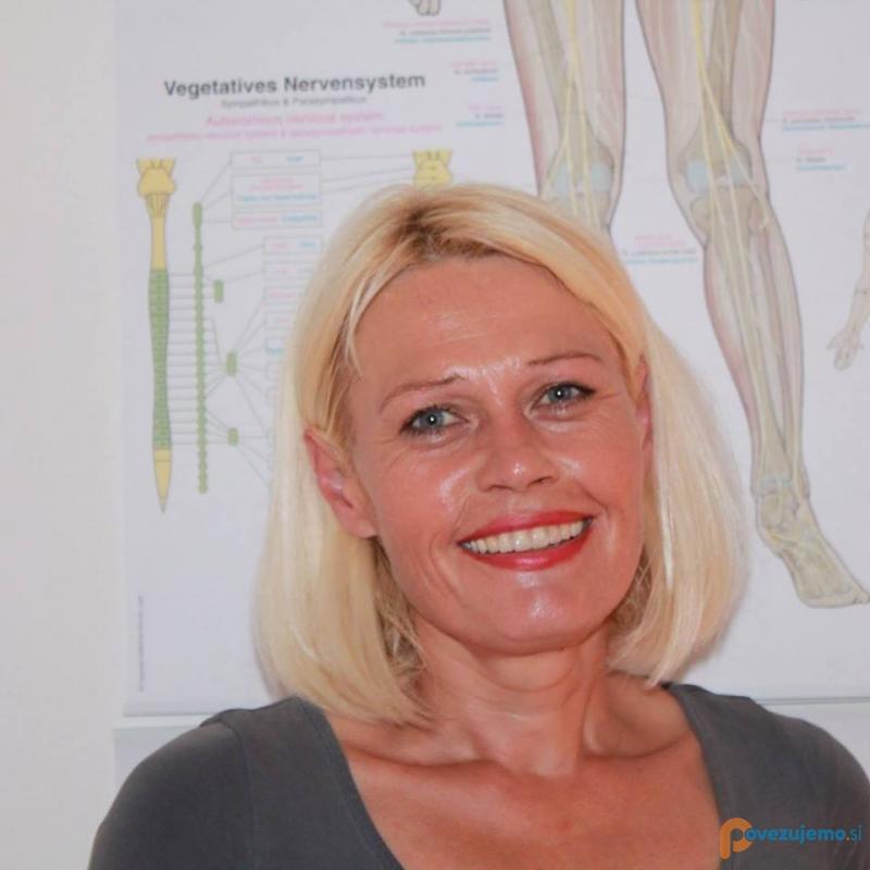 Alternativno zdravljenje, Breda Dobnik s.p.