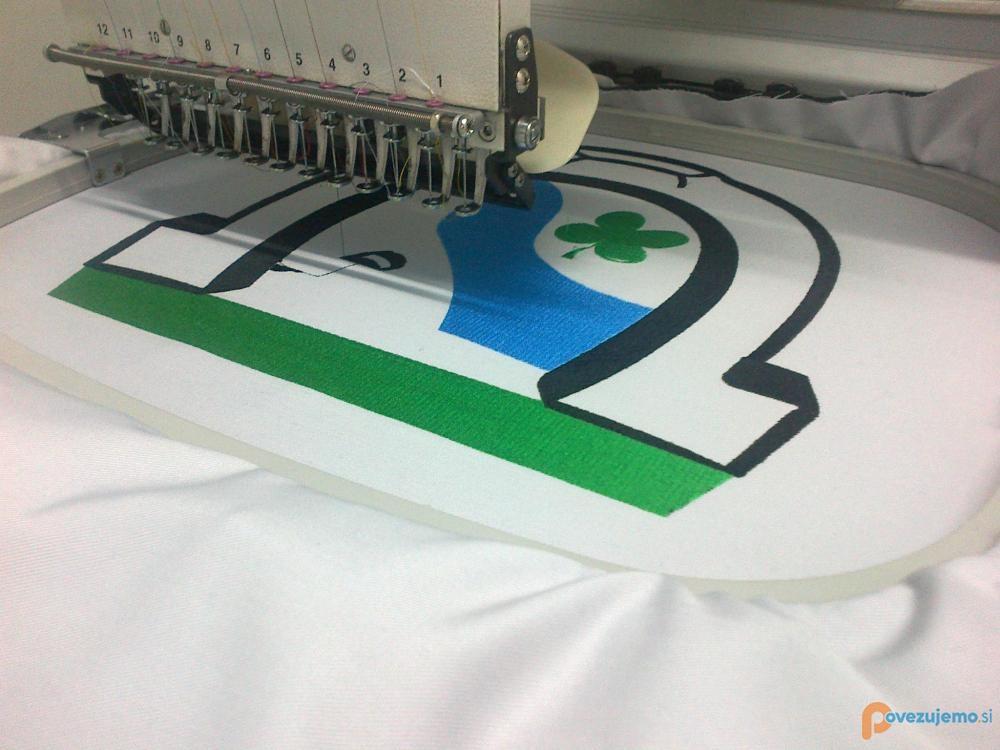 Mitres.si, vezenje in promocijski tekstil