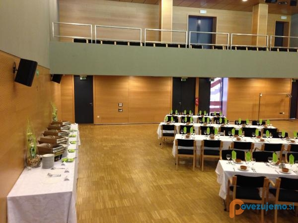 Gostinstvo in Catering Koren