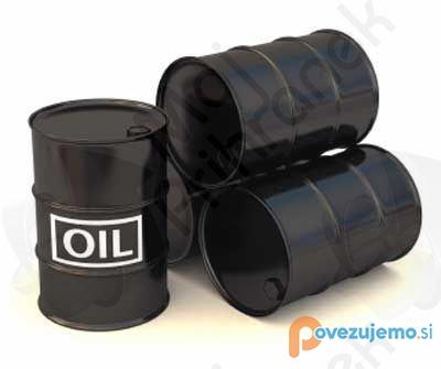 Almir d.o.o., prodaja in dostava goriv in kuriv